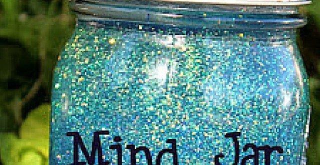 Mind Jar Gratitude