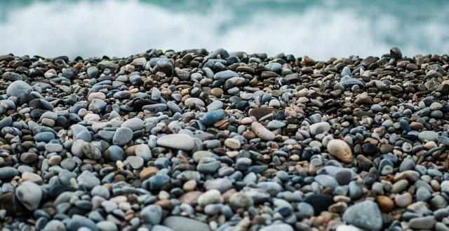 Pebble Meditation Thich Nhat Hanh