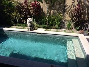 Bali Pool Meditation eCourse