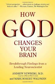 Book How God Changes your Brain