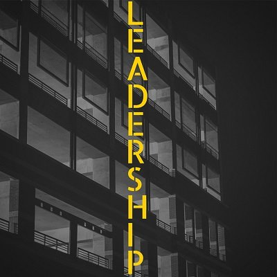 leadership text