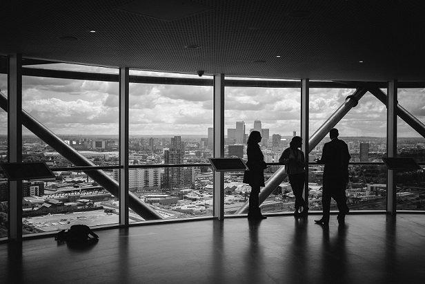 corporate boardroom meditation lawyers