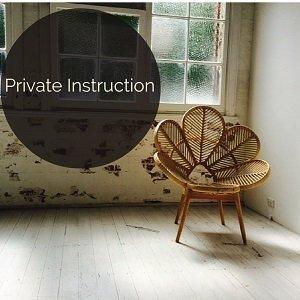 Quiet Mind Meditation Private Instruction Coaching