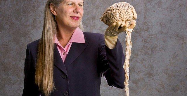 Jill Bolte Taylor TEDx