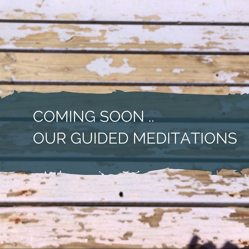 Quiet Mind Guided Meditations