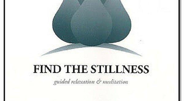 QM Find The Stillness CD