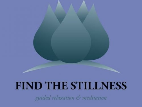 Find The Stillness Meditation CD