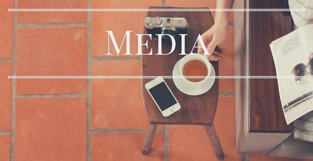 Media Quiet Mind Meditation