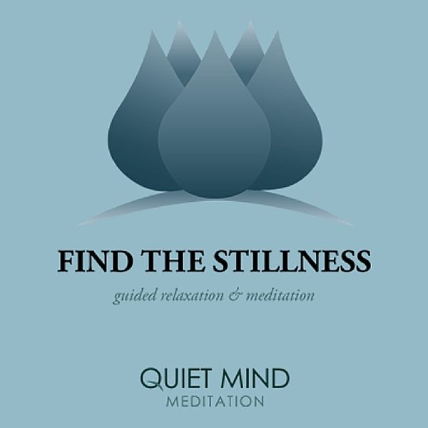 Breath Awareness Meditation CD
