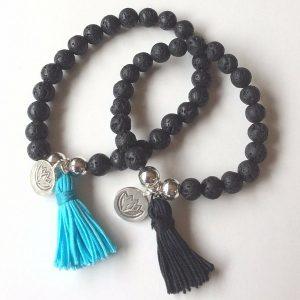 Meditation bracelet Calm Hoplite