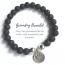 Grounding Meditation Bracelet Intention