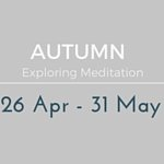 Explore Meditation Autumn Brighton