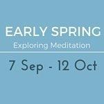 Explore Meditation Spring Frankston