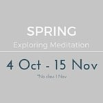 Explore Meditation Spring Brighton