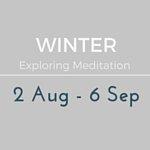 Explore Meditation Brighton Winter
