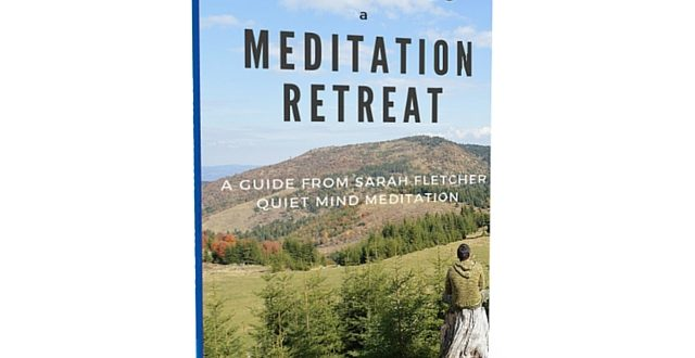retreat ebook