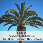Bliss Bomb Retreat Summer