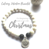 Calming Intention Bracelet