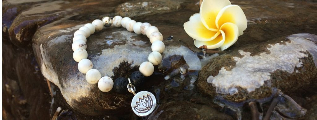 Meditation Accessories Intention Bracelet Bali