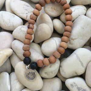 Meditation Intention Bracelet Spirit