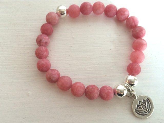 Love Intention Bracelet
