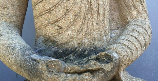 Hand Mudra Meditation