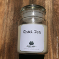 Chai Tea Meditation Candle