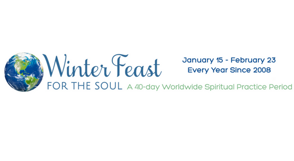 Winter Feast For The Soul
