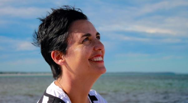 Focus On Interview Mary Tiros