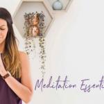 Daytime Meditation Blackburn