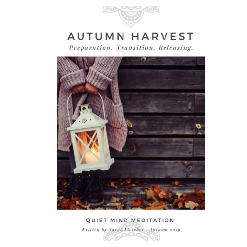 Autumn eBook