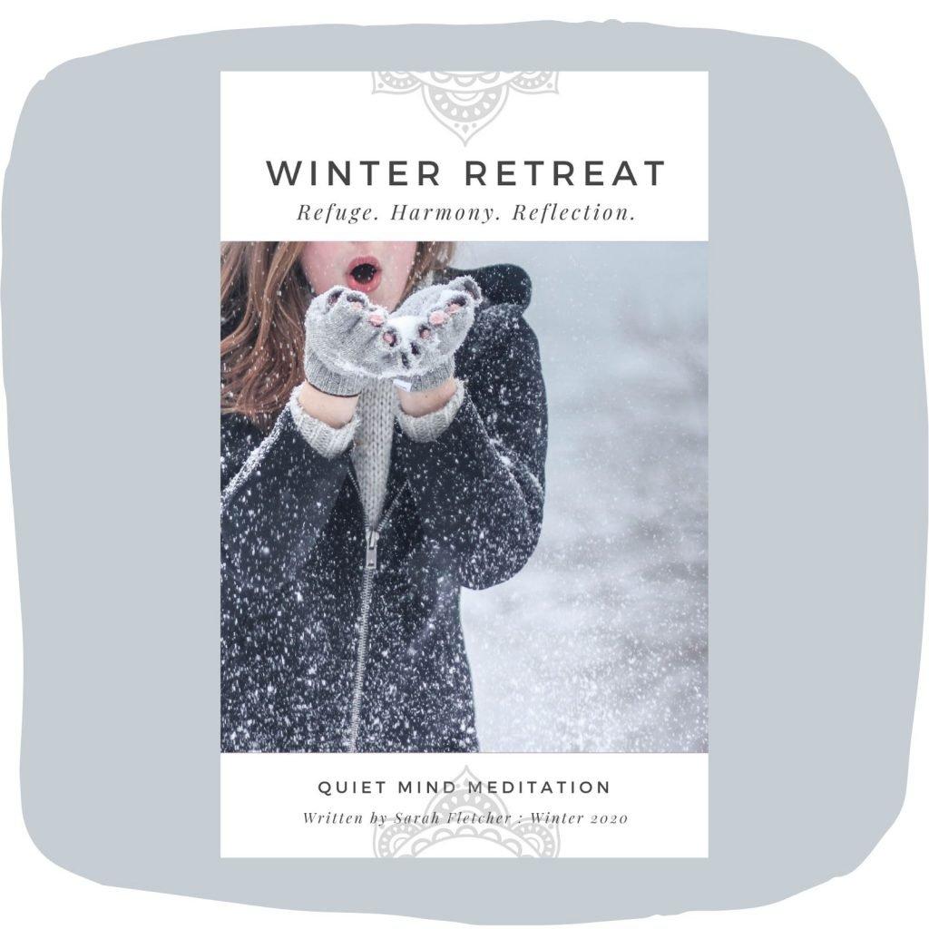 Seasonal Living eBook