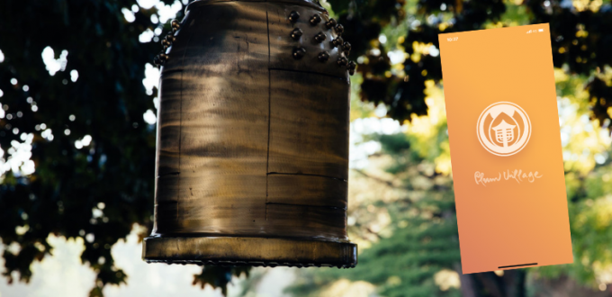 Mindfulness Bell