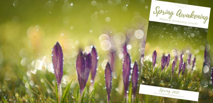 Spring Awakening eMag